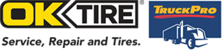 Keep Trucks Roadworthy with OK Tire - TruckPro